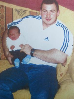 An inquest into the killing of Gareth O'Connor in 2003 will be among the first of a series of legacy inquests to be heard next year (Family handout/PA)