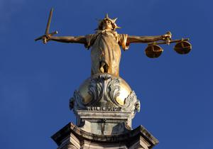 The man appeared in court with charges linked to Operation Venetic (Jonathan Brady/PA)
