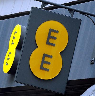 New jobs are to be created at Rainbow Communications as a spin-off from mobile phone company EE's expansion