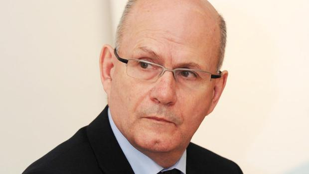 Dr John Compton is former chief executive of Health and Social Care Board