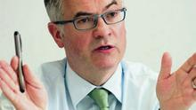 SDLP's Alex Attwood