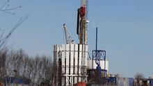 An Australian company is testing for the potential of fracking in Co Fermanagh