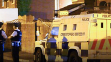 The SDLP has been slow to denounce the IRA's role in the murder of Kevin McGuigan