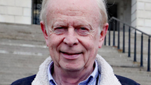 Ulster Unionist Lord Empey