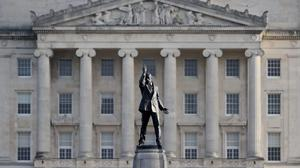 Northern Ireland's highest court has said Stormont ministers are under a legal duty to fund a pension for badly-injured conflict victims (Niall Carson/PA).