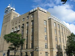There will be up to 40 job losses at BBC Broadcasting House in Belfast