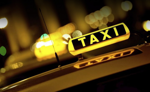 Many taxi drivers are self employed and struggle to find support.