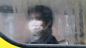 The PHA said the contractor which tested masks on some occasions inadvertently applied a fit-testing setting not normally used in Northern Ireland (Brian Lawless/PA)