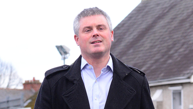 """Alliance councillor Michael Long said he was """"disappointed"""" the SDLP voted against his amendment"""