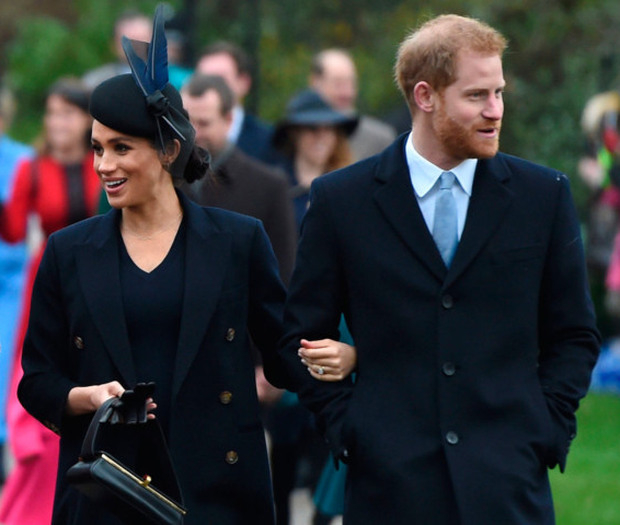 Meghan and Prince Harry were devastated after the loss of their unborn child