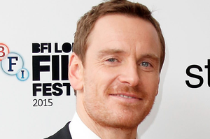 No 8: Michael Fassbender - £27m. - Hollywood star Michael Fassbender, whose mother is from Larne