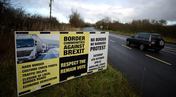 PSNI Assistant Chief Constable Alan Todd and Assistant Garda Commissioner Patrick Leahy are mindful of border communities' feelings