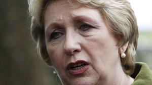 Former President of Ireland Mary McAleese has welcomed the opening a museum charting the history of the Orange Order