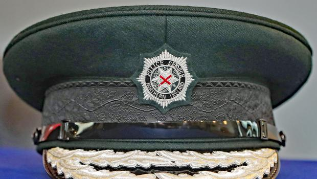 A recruitment drive by the PSNI is ongoing (PA)