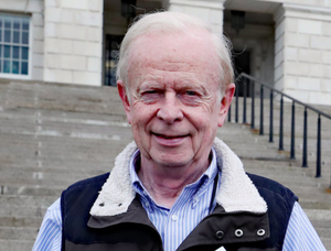 Questions: Lord Empey