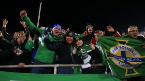 A Stormont committee was told almost 600 additional tickets for Northern Ireland fans are being made available by Uefa