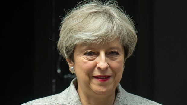 Prime Minister Theresa May is reeling amid claims that successors are being lined up for a swift leadership campaign