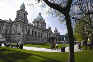 Belfast has crashed out of the top 10 UK cities to live and work in, according to a new survey
