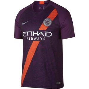 A Man City effort that is strikingly similar to the Blues of Belfast's new number