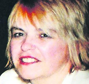 19/8/2011 PACEMAKER PRESS INTL. 54 year old County Down woman Catherine Dinsmore who was found murdered whilst on holiday in Turkey along with her friend Marion Graham. The two Ulster woman were allegedlly stabbed to death by Marion Graham's daughter Shannon Graham's Turkisk boyfriend. Picture Charles McQuillan/Pacemaker.