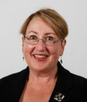 Minister: Annabelle Ewing