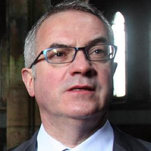 Environment minister Alex Attwood signed off an order following an investigation by his department's environmental crime unit which unearthed a sophisticated racket to conceal vast amounts of waste in the Mobouy area