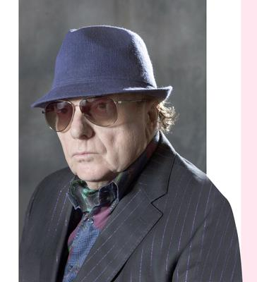 Musician: Van Morrison wrote four songs in protest at the Covid lockdown