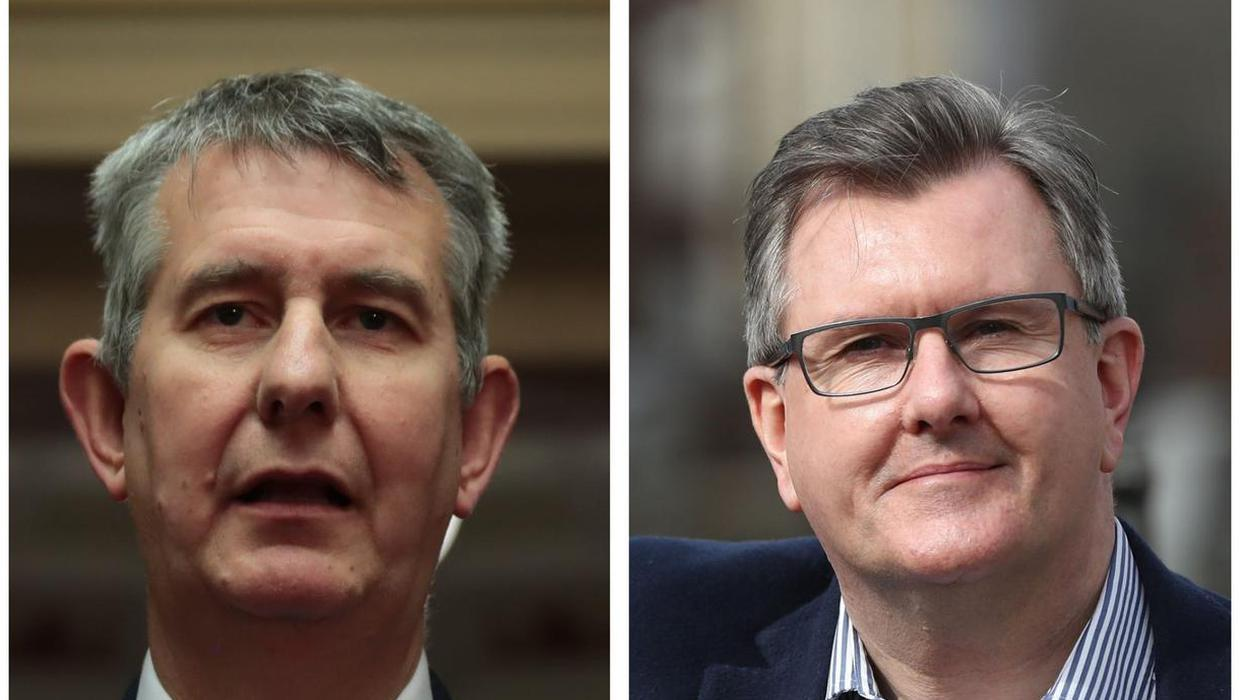 DUP leadership contest: Paisley expected to support Poots amid fears tight vote will split party
