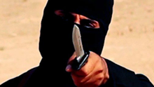 "The US military is ""reasonably certain"" that the extremist Jihadi John was killed in an air strike aimed at the notorious British killer"