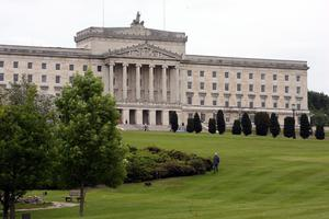 Mr Swann briefed Stormont Assembly members on Wednesday (Paul Faith/PA)