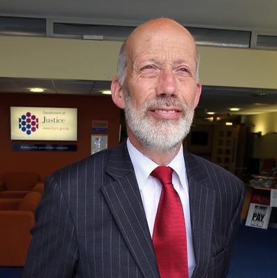 Justice Minister David Ford has defended the proposed police appointment rule change