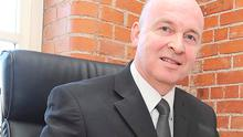 Neil Anderson is head of service for NSPCC Northern Ireland