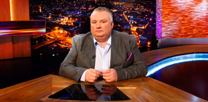 Stephen Nolan says he worries for others being affected by online abuse