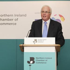 Nama chairman Frank Daly said the sale of loans was the group's biggest single transaction to date