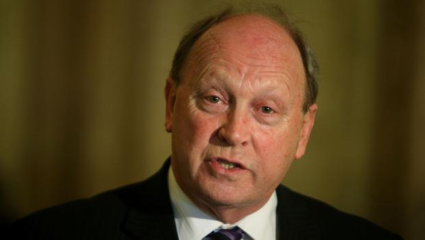 Leader of the TUV Jim Allister says the number and cost of special advisers has got out of hand