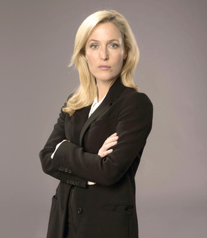Gillian Anderson is set to return to Northern Ireland to film a third series of The Fall