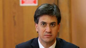 Labour leader Ed Miliband set out plans to abolish the House of Lords and replace it with an elected senate