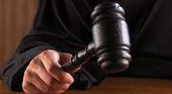 The 25-year-old is charged with causing grievous bodily harm, with intent, to a woman on December 15 last year (stock photo)