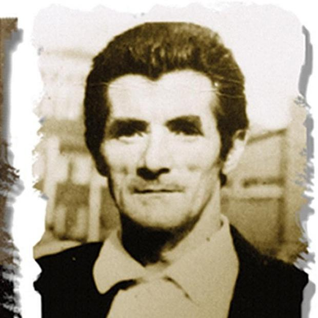 Joseph Murphy was one of 10 people shot dead by British soldiers in West Belfast in 1971