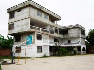 The school where nun worked