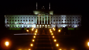 'It is worth reminding ourselves that those conditions no longer apply, that even if we were to revert to the form of government we had in 1972, when Stormont was prorogued, no unionist leader would be able to muster the 46 seats that would be needed for a majority.'