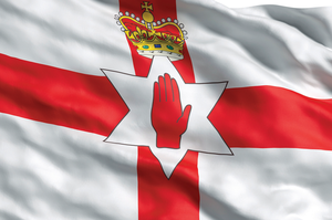 There is already opposition to the idea of a new flag for Northern Ireland