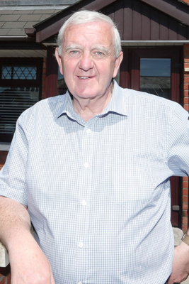 Belfast South: Billy Dickson, South Belfast Unionists