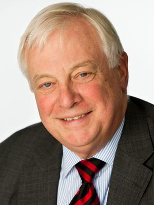 Lord Patten of Barnes