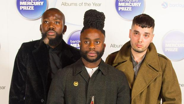 The Out To Lunch line-up includes the Young Fathers