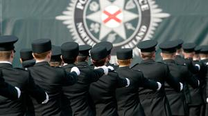 Twelve PSNI officers had to move home for security reasons in the last three years