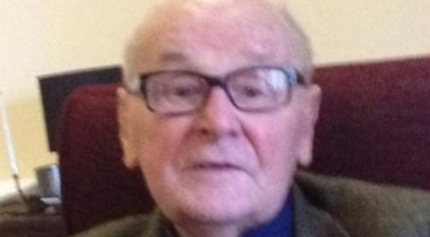 Tributes: Reverend Bill Clarke