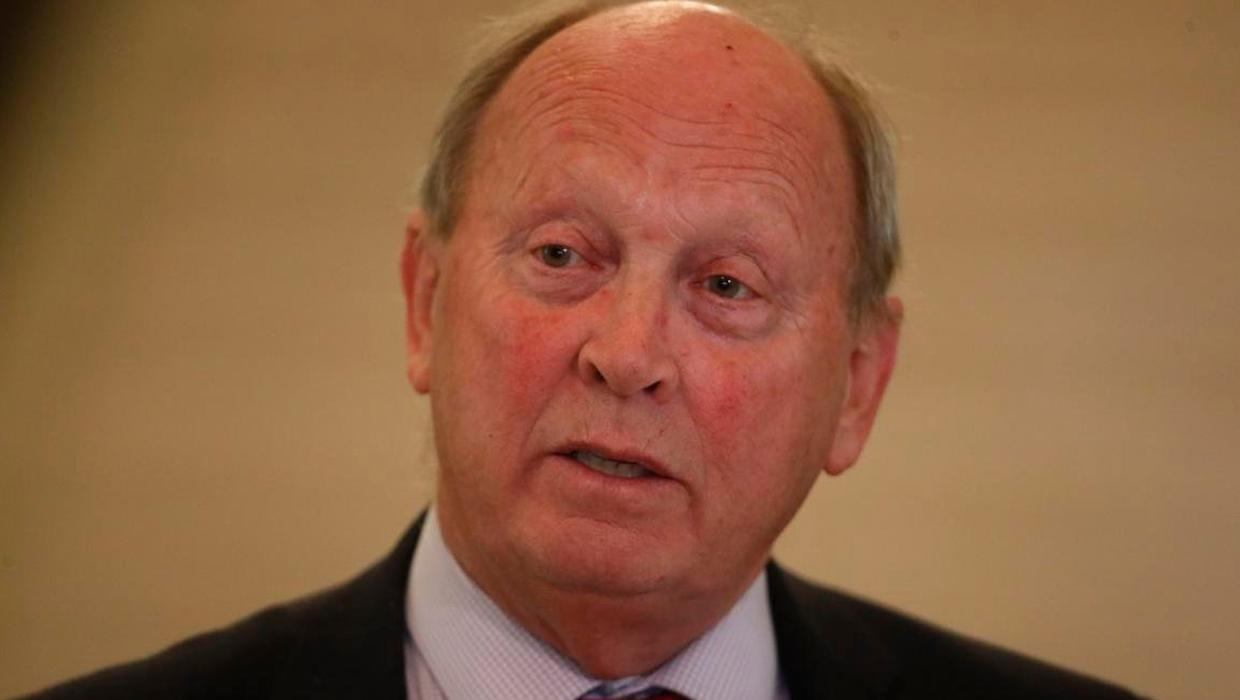 TUV leader Allister loses Stormont vote on Public Appointments bill
