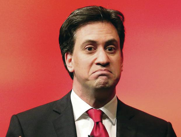 Ed Miliband has been accused of being out of touch