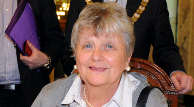 Maire Hendron